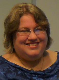 Elizabeth Pyatt