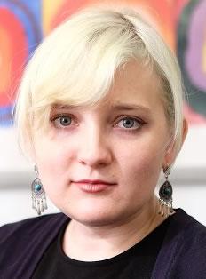 Yelena Muratova