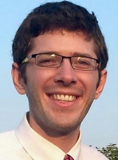 Ben Strauber