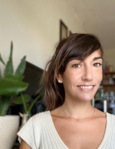 María (Mery) Díez-Ortega