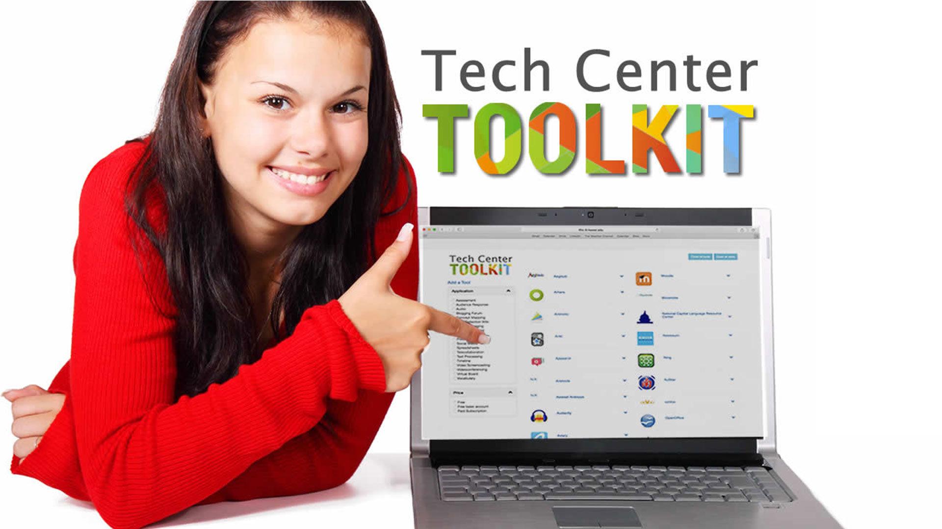 Tech Center Toolkit