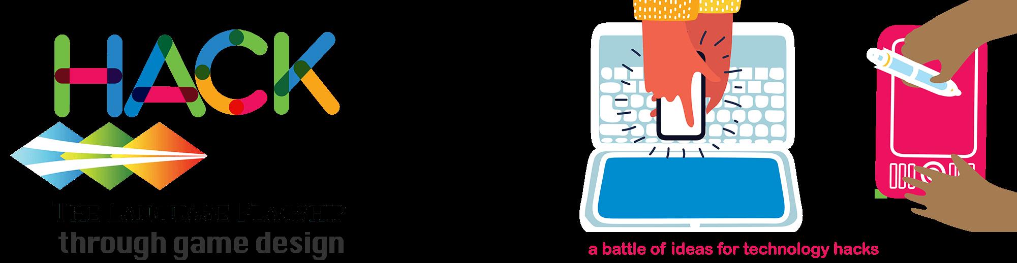 Hackathon 2021 banner